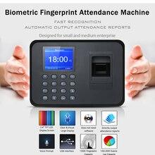 """Биометрический прибор для распознавания отпечатков пальцев, 2,4 """"TFT ЖК-дисплей, USB система распознавания отпечатков пальцев, рекордер для про..."""
