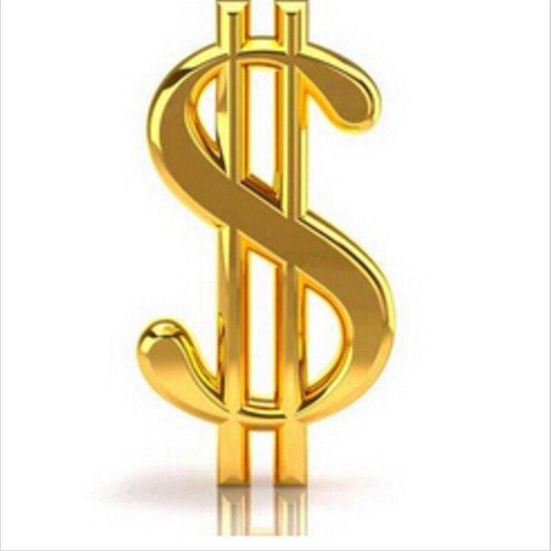 Специальная ссылка USD $0,01 за дополнительную плату