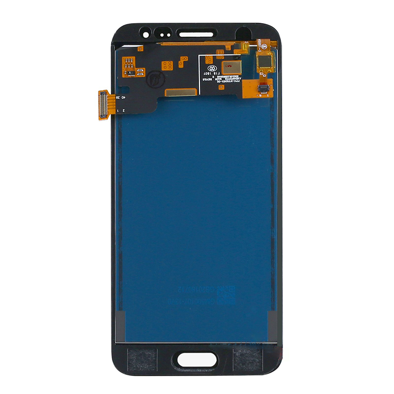 Repairment Compitable For <font><b>Samsung</b></font> Galaxy J3 <font><b>SM</b></font>-<font><b>J320FN</b></font> Black <font><b>LCD</b></font> Display Replacement Mobile Phone Touch Screen Panel Accessories image