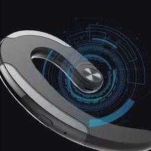 High End Bone Conduction Bluetooth Headphones