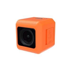Image 3 - Runcam 5 Arancione 12MP 4:3 145 Gradi Fov 56G Ultra Light 4K Hd Fpv Macchina Fotografica per Rc fpv da Corsa Drone Stuzzicadenti