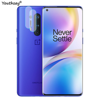 2PCS For Oneplus 8 Pro Glass Camera Lens Glass For Oneplus 8 Pro Protective Camera Lens Glass For Oneplus 8 Pro Protector Film