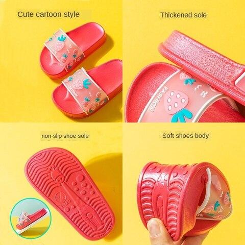 sapatos de praia verao da crianca criancas
