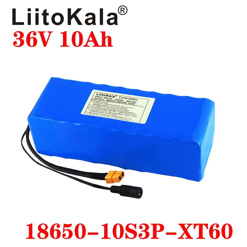 36V10Ah-XT60 4