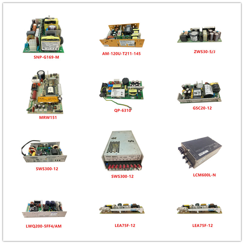 SNP-G169-M| AM-120U-T211-145| ZWS30-5/J| MRW151| QP-6310| GSC20-12| MSP1640| SWS300-12| LCM600L-N| LWQ200-5FF4/AM| LEA75F-12 Use