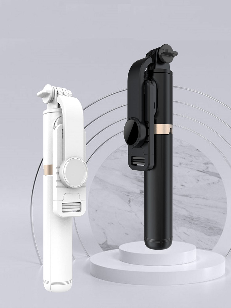 Tripod Monopods Selfie-Stick Action-Cameras Smartphones Universal Bluetooth Wireless