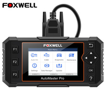 Foxwell NT624 Elite OBD2 Automotive Scanner Professional Full System Code Reader EPB Öl Reset ODB OBD 2 Auto Diagnose Werkzeug
