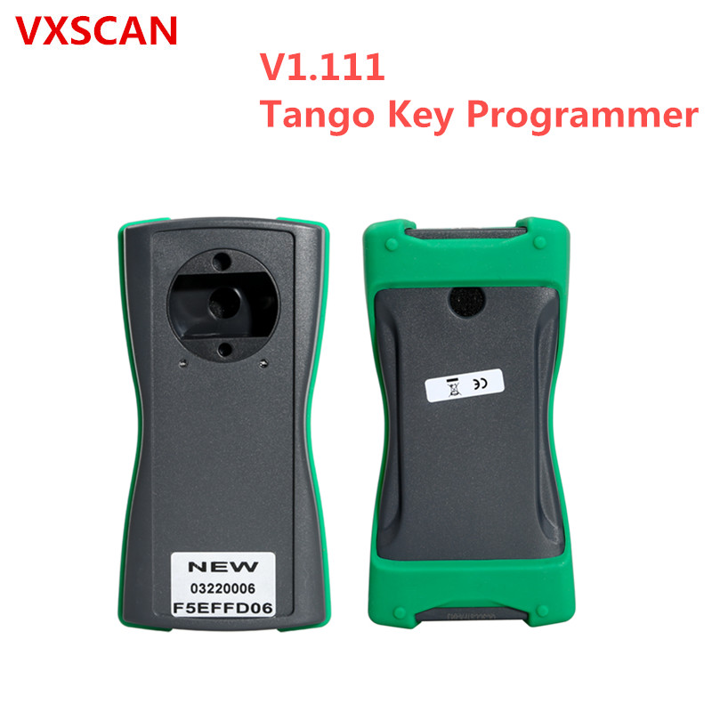 Update Online OEM Tango Key Programmer with All Software Tango Programmer Tango Auto Key Programmer Fast Express Shipping(China)