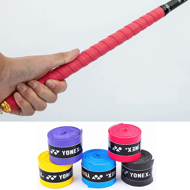 3PCS Fishing Rod Handle Wrapper Sweat Absorbing Band Breathable Tape Tackle Anti Slip-Prevention Belt Basic