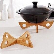 Suporte de bandeja CF 51, suporte para mesa de madeira destacável, pote de cozinha, refrigeração, calor