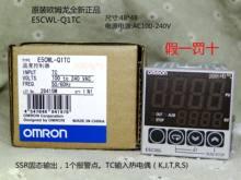 E5CWL-Q1TC AC100-240V omron 100% novo e original