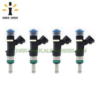 CHKK-CHKK NEW Car Accessory 1465A029 Fuel Injector For MITSUBISHI LANCER 2008~2013 OUTLANDER SPORT 2011~2013 2.0L L4