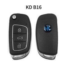 KEYDIY – télécommande multi-fonction KD b16b Series, 5 pièces/lot, pour KD900/KD MINI/KD-X2 touches