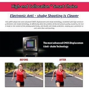 Image 5 - ขายส่งสีดำทองแบบพกพา Full HD 1080p Night Vision กล้องวิดีโอกล้อง Remoter กล้องวิดีโอบ้านใช้เดินทางกลางแจ้ง