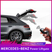 Mercedes w205 w204 w203 Auto Power Liftgate Door Supports Shocks for Benz w213 Tailgate Boot Gas Struts Spring car accessories