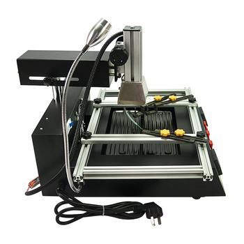 220V Upgraded Infrared BGA Rework Stations LY M770 reballing station soldering system bga machine 1900W 2