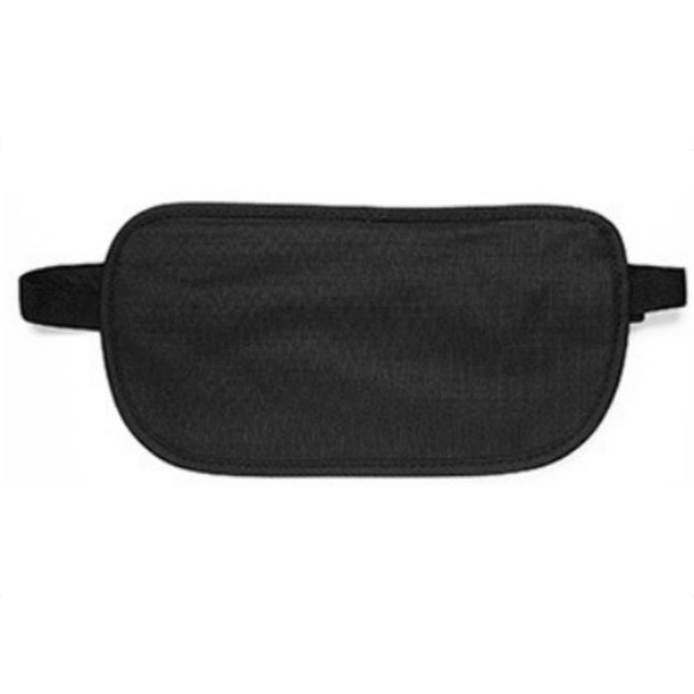 Outdoor Invisible Pockets Close To The Anti - Theft Package Sports Bag Purse Phone Package Travel Pouch Hidden Zipper Waist