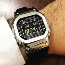 Fashion Sports Men Watches Luxury G Style Digital W