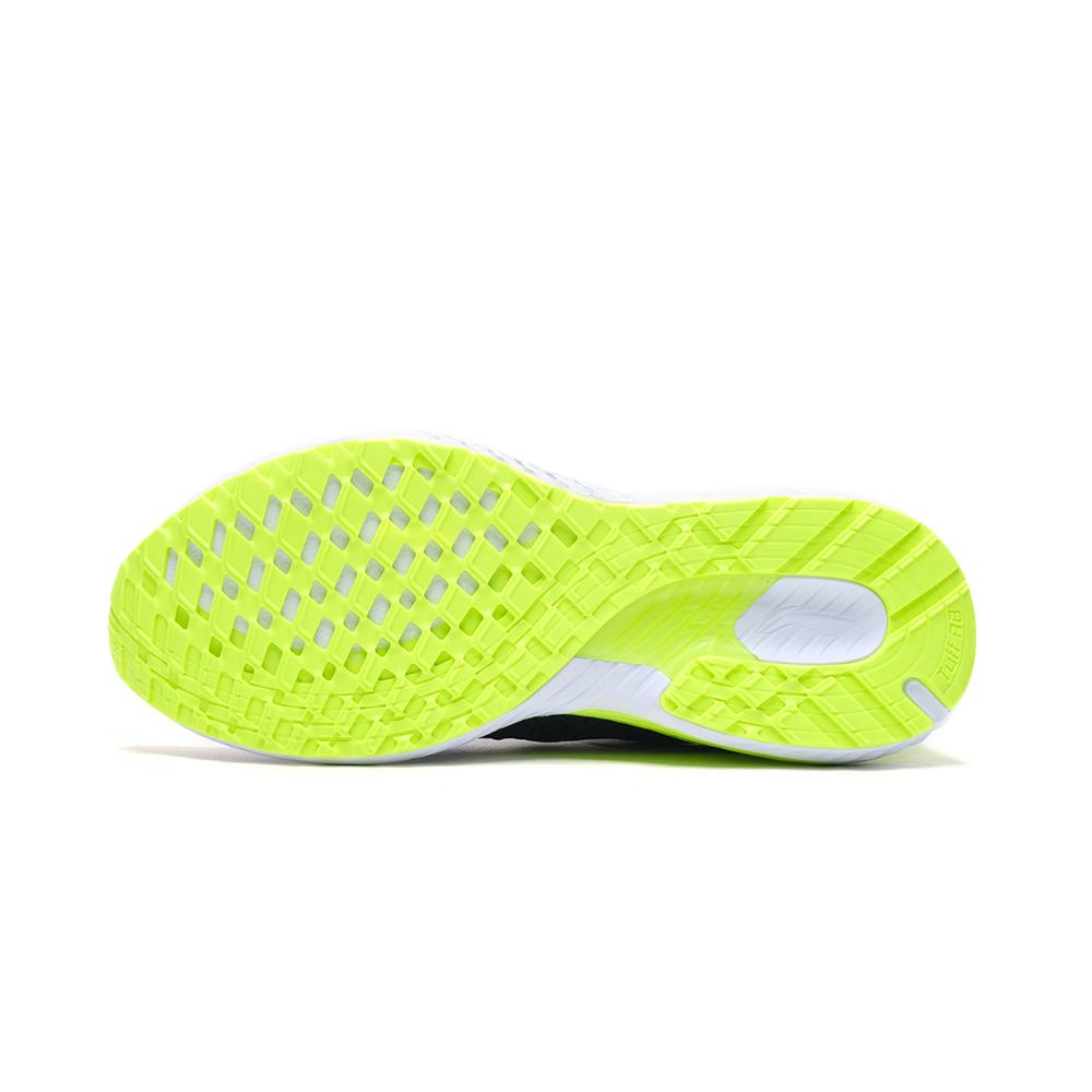 Image 3 - Li Ning Men LN CLOUD 2019 V2 Cushion Running Shoes Light Stable  Support LiNing li ning Bounce Sport Sneakers ARHP013 XYP870Running  Shoes