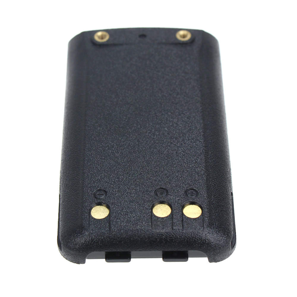 1800mAh Li ion Replacement Battery Extender for Vertex EVX C31 VZ 30 VZ 30 D0 5 VZ 30 G6 4 Walkie Talkie in Walkie Talkie Parts Accessories from Cellphones Telecommunications
