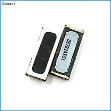 2 ピース/ロット coopart 新イヤーピース耳スピーカーの交換 leeco ル 2 プロマックス X500 X501 X526 X527 X528 トップ品質
