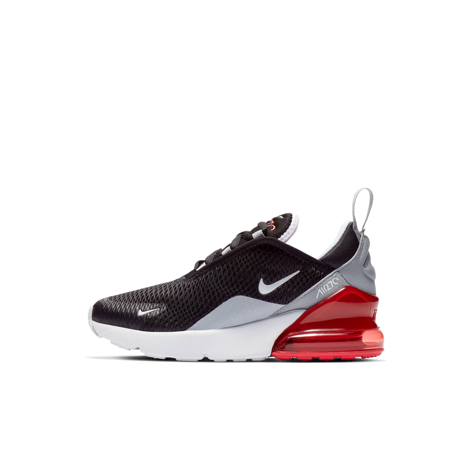 NIKE AIR MAX 270 enfants Original enfants chaussures de course Sports confortables en plein AIR maille baskets #943345 - 5