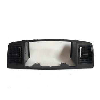 Автомагнитола 2 din, стерео аудио Радио DVD GPS пластина Панель рамка фасция Замена для TOYOTA Corolla EX 2013 комплект приборной панели