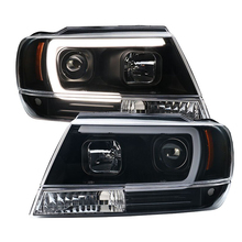 Светодиодный фонарь для Chrysler Grand Cherokee 1999-2004 SNV2