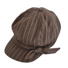 Шапка женская шапка мужская шапка gorros mujer invierno beanie женская хлопковая кепка пекарь для мальчиков Кепка Newsboy hat