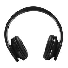 Top Foldable Bluetooth Wireless Headset Sport Stereo Headphone Earphone Handfree