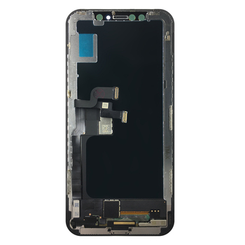 5pcs For Apple iPhone X LCD Display With Touch Screen Digitizer Assembly For Apple Iphonex LCD Display Replacement Black 2