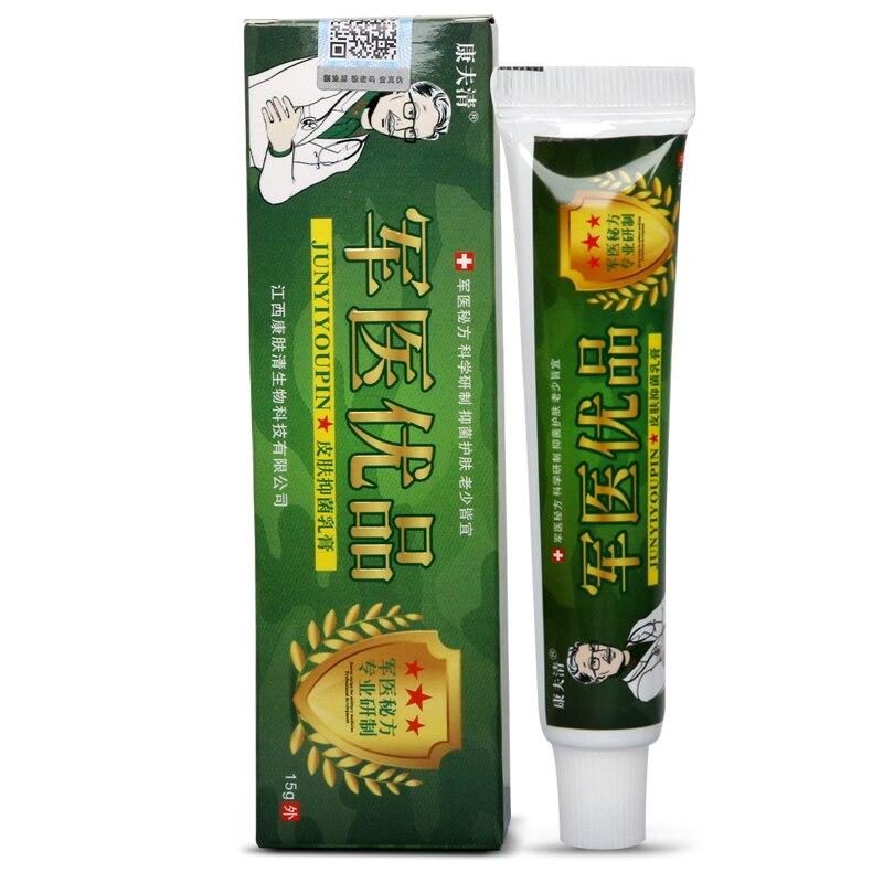 Китайский медицинский псориаз травяная мазь кремы для тела псориаз крем для дерматита и рвоты|Пластыри терапевтические|   | АлиЭкспресс