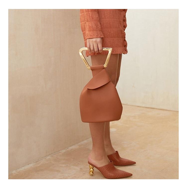 Bolsa Style Fashion