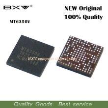 1 pçs mt6350v mt6350 bga novo chip portátil original frete grátis