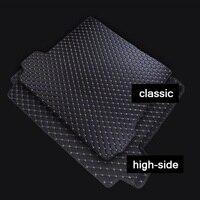 ZHAOYANHUA Auto stamm matten für DS DS3 DS4 DS4S DS5 DS5LS DS6 auto styling auto zubehör teppich boden liner| |   -
