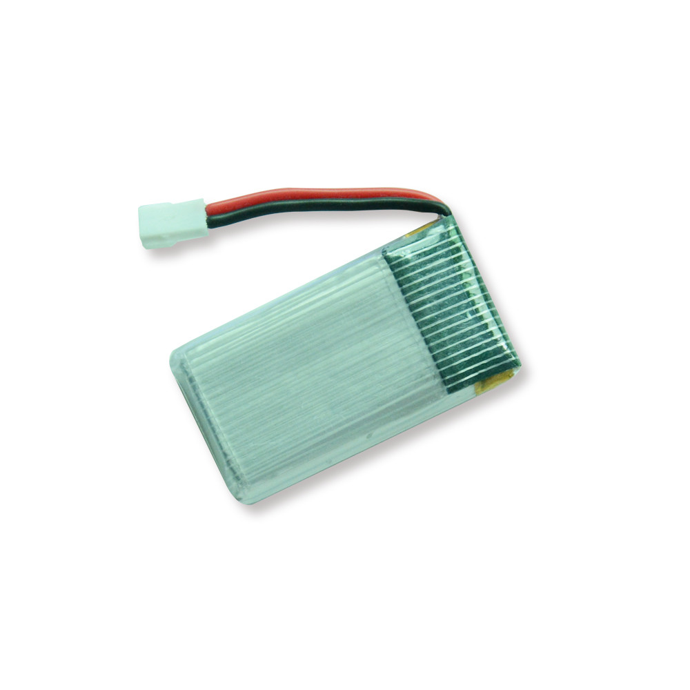Remote control toys accessories <font><b>3.7V</b></font> <font><b>500mAh</b></font> 25C <font><b>LiPo</b></font> <font><b>Battery</b></font> For Wltoys X5 X5C H5C X5A RC Helicopter Spare Parts 2019 new image