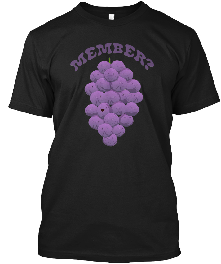 Member Berries South Of The Park - Member? Popular Tagless Tee T-Shirt Knitted Comfortable Fabric image