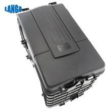 Для VW CC для Jetta Golf Touran Tiguan двигатель батарейный лоток накладка OE: 1KD915443 1KD915335 1KD915336