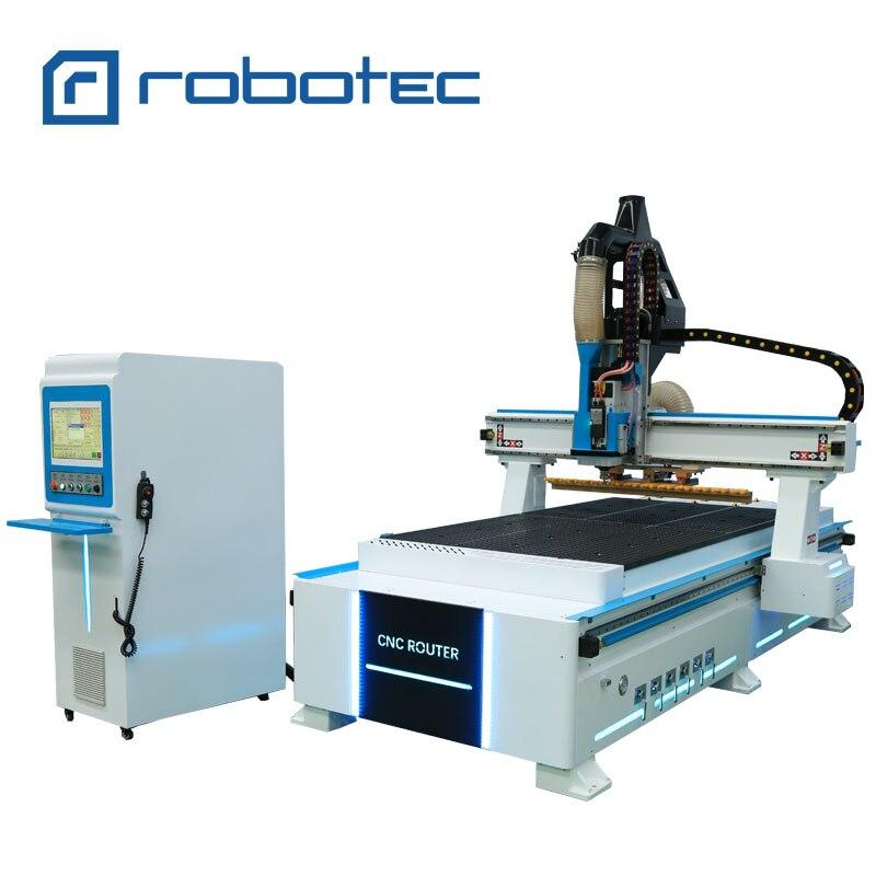 Aluminum Cnc Milling Machine 1325 Wood Cnc Machine With Auto Tool Changer/1325 CNC Engraving Cutting Machine ATC CNC Machine
