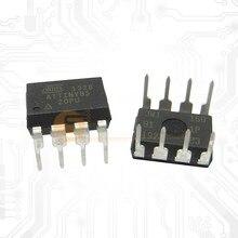Original 10PCS ATTINY85-20PU ATTINY85 20PU ATTINY85- 20 ATTINY85 DIP Diy Electronic 85 For Arduino IDE TINY85 8P 8 PIN 8PIN