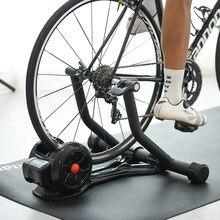 Thinkrider – X3pro entraîneur de vélo intelligent, vtt, vélo de route, compteur de puissance intégré, pour Zwift TrainerRoad PerfPro