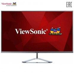 Монитор Viewsonic VX3276-2K-MHD LCD 31.5'' [16:9] 2560х1440(WQHD) IPS, 250cd/m2, H178°/V178°, 1200:1