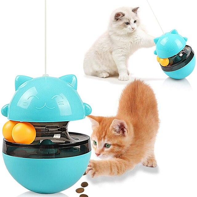 Fun Tumbler Kitten Toy 1