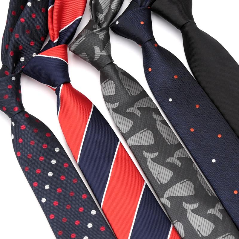 Suit Leisure Necktie Casual stripes Ties Fashion business tie Necktie