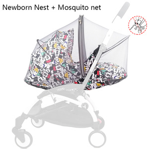 White Mosquito Insect Net For