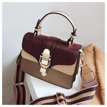 High Quality Women Handbags Bag Designer Bags Famous Brand Women Bags Ladies Sac A Main Shoulder Messenger Bags Flap