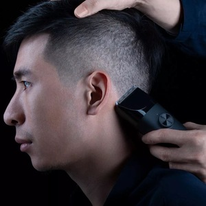 Image 2 - Xiaomi Mijia hair clipper household whole body washing long and short hair intensive childrens adult electric hair clipper hair