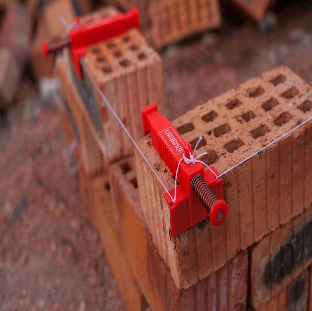 Hot Drop Shipping  Brick Liner Runner Wire Drawer Bricklaying Tool Fixer For Building Construction Accessories Tool Selling 2019