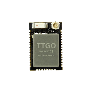 Image 3 - LILYGO®T Micro32 V2.0 Wifi Không Dây Bluetooth Module ESP32 PICO D4 IPEX ESP 32