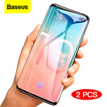Baseus 2PCS Screen Protector For Samsung S10 S 10 S10plus No